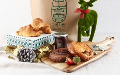 Secret Santa Gift Guide for Foodies