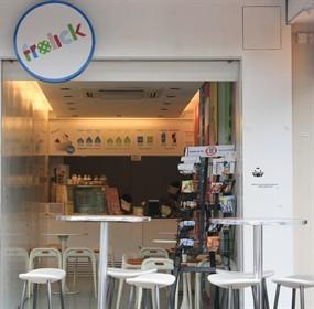 Frolick