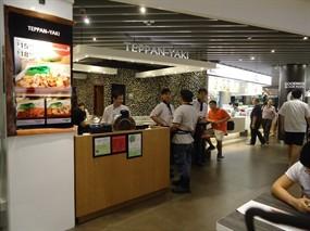 Teppan-Yaki - Foodfare