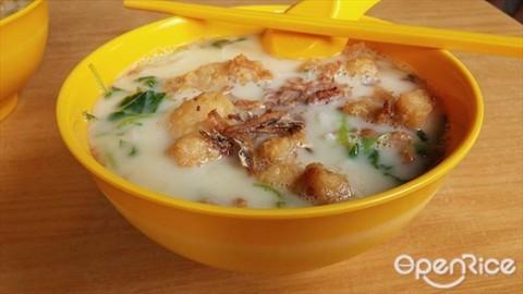 Fish Soup Meehoon