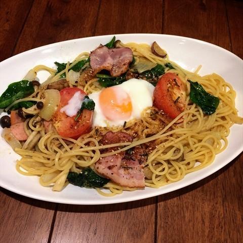 Miam Miam Spaghetti, $15.80