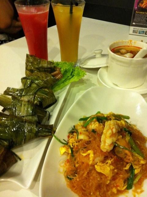 Signature Thai Cuisine