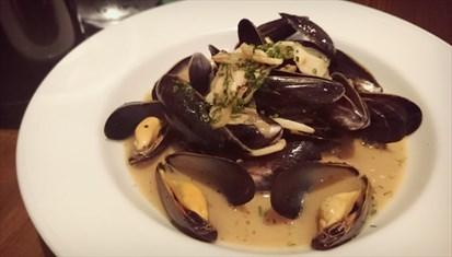 ($28) Blue Mussels