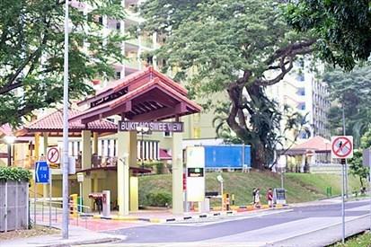 Bukit Ho Swee View Neighborhood