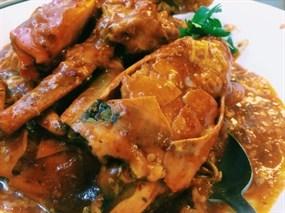 Ponggol Hock Kee Seafood