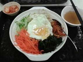 Miso Korean Cuisine - Food Junction